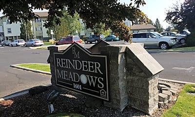Reindeer Meadows, 1