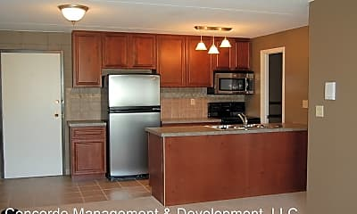 Kitchen, 1660 G St, 0