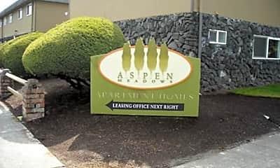 Aspen Meadows, 0