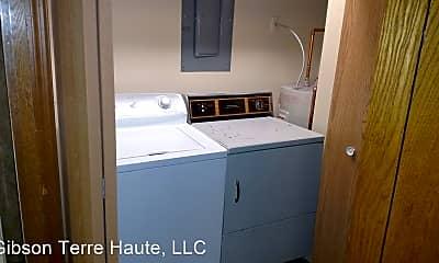 Kitchen, 1472 Wabash Ave, 2