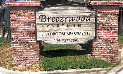 Breezewood Park, 1
