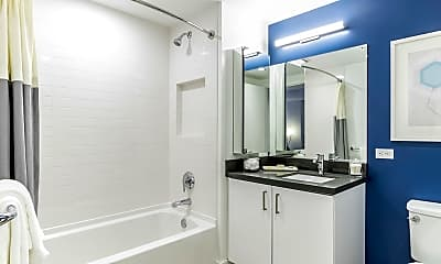 Bathroom, 500 Folsom, 2