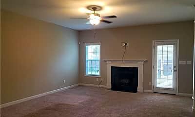 Living Room, 2131 Yates Ranch Rd, 2