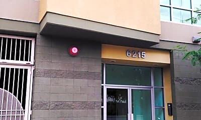 Building, 6215 Kester Ave, 1