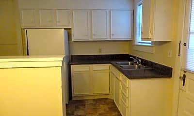 Kitchen, 20 Warren Ct 8, 1