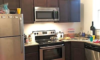 Kitchen, 1703 W Norris St, 0