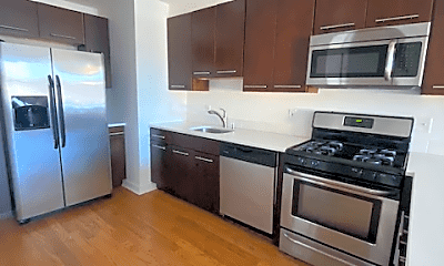 Kitchen, 78 Palisade Ave, 1