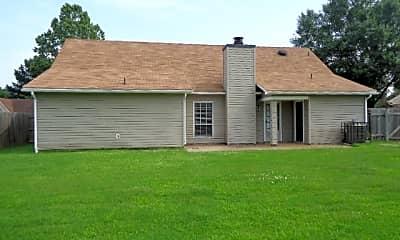 Building, 6251 Skyview Circle, 2
