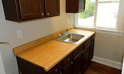 Kitchen, 1311 E 9th St, 1