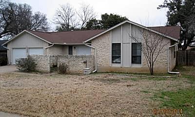 Building, 2402 Orleans Dr, 0