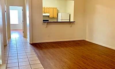 Living Room, Advance St, 1