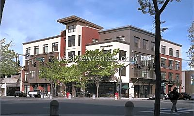 Building, 1225 Railroad Ave, 0