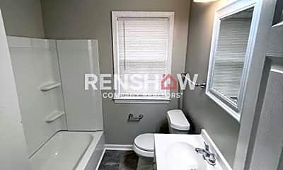 Bathroom, 1674 Netherwood Ave, 2