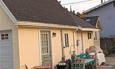 Building, 1704 Corson St 1/2, 2