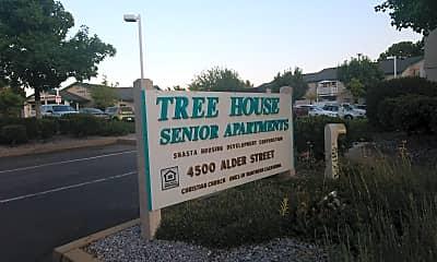 Tree House Senior Apartments, 1
