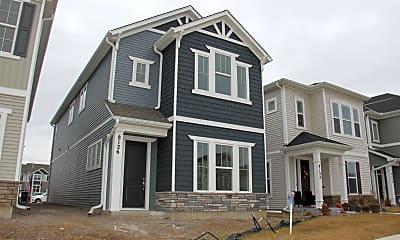 Building, 8118 Balsam Ln, 0
