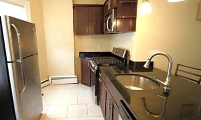 Kitchen, 296 Washington Ave, 1