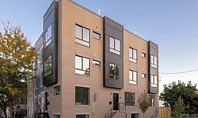 Building, 616 W Norris St 1, 2