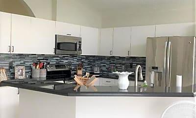 Kitchen, 8213 Cassia Dr, 1