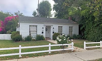 Building, 14651 W Magnolia Blvd, 0