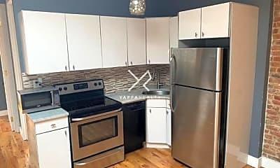 Kitchen, 68 Halsey St, 1
