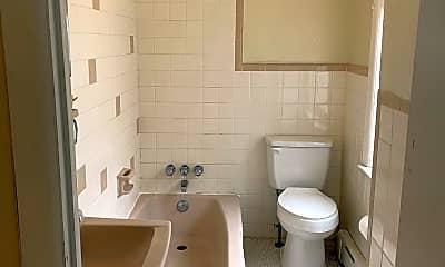 Bathroom, 1934 S 13th St 2ND, 2