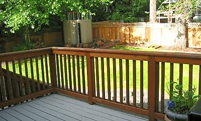 Patio / Deck, 3464 Partridge Hollow NE, 2