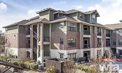 Building, 9725 N Lake Creek Pkwy, 2