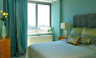 Bedroom, 425 W 37th St, 1
