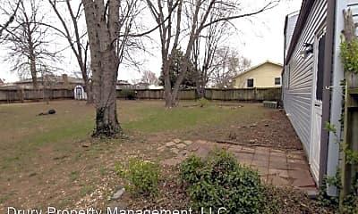 Building, 3137 W Broadmoor St, 2