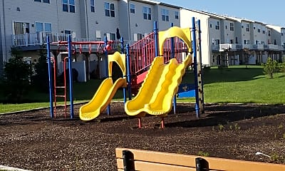Playground, 25 Kyle Dr, 2
