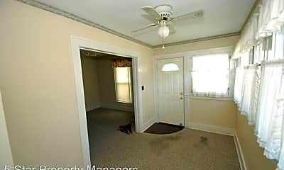 Bedroom, 317 S Cottage Ave, 1