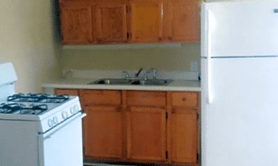 Kitchen, 2252 S Whipple St, 1