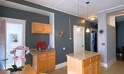 Kitchen, 37 Phila St 1, 1