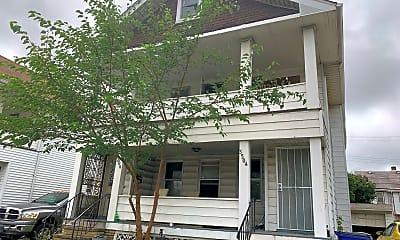 Building, 3504 W. 117, 2