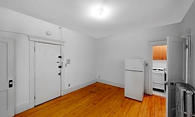 Bathroom, 46 Westland Ave #16, 2