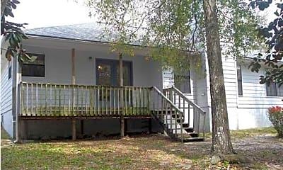 Building, 1127 Rhonda Dr, 2