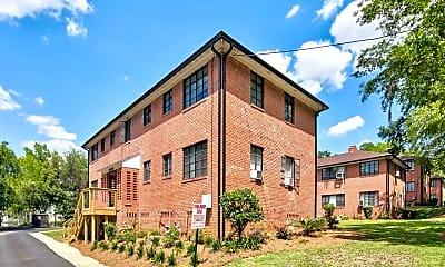 Building, 648 E Park Ave, 0