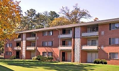 Building, 404 Rivertowne Apartment Homes, 2