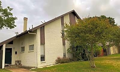 Building, 13509 Red Fern Ln, 0