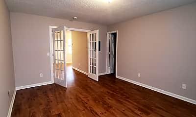 Living Room, Executive Hills, 2