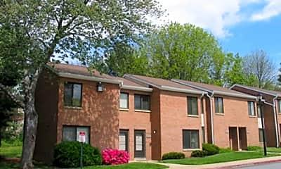 Sierra Woods Apartments, 0