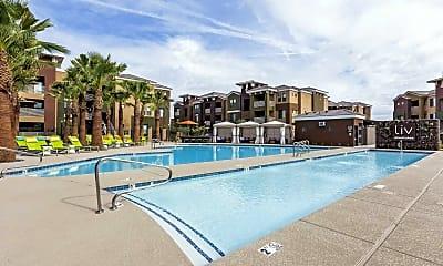 Pool, Liv Ahwatukee Apartments, 0