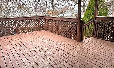 Patio / Deck, 1883 N 1400 W, 2