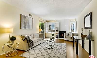 Living Room, 1262 S Barrington Ave 103, 0
