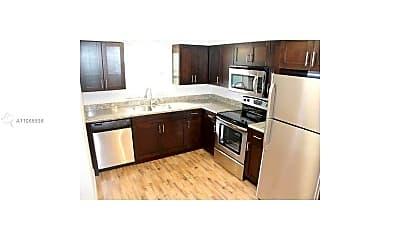 Kitchen, 1406 Arpeika St, 1