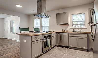Kitchen, 2616 NW 12th St, 0