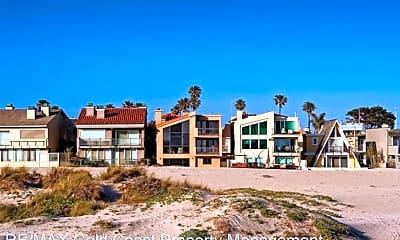 Building, 3265 Ocean Dr, 0