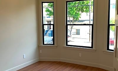 Bedroom, 2264 Bryant St, 2