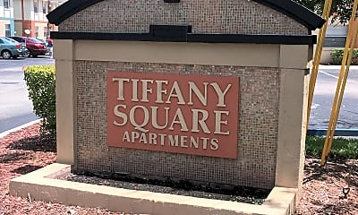 Tiffany Square Apartments, 1